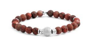 BL7253 Red Bracelet