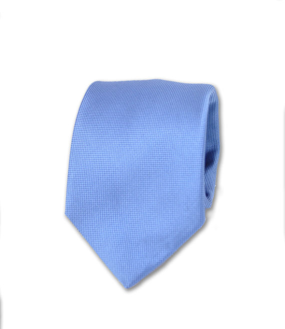 J.TOOR  Neck Tie - Light Blue Grenache