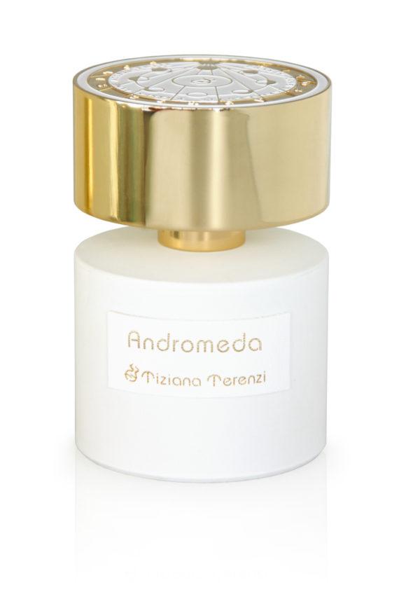 Tiziana Terenzi Luna Andromeda