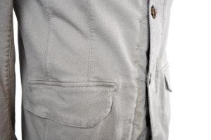 J. TOOR – Tessuto Canvas Garment-Washed Jacket 3