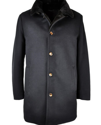 J.TOOR - TRISTAN - Water Repellent Wool 1