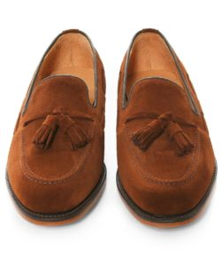 loake-Brown-Polo-Suede-Lincoln-Loafers (1)