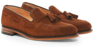 loake-Brown-Polo-Suede-Lincoln-Loafers