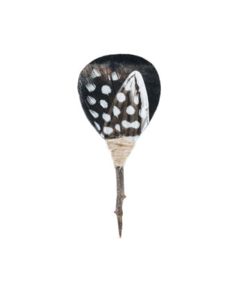Plum Thicket Pin - Highlight (Turkey,Guinea,Pheasant) 2