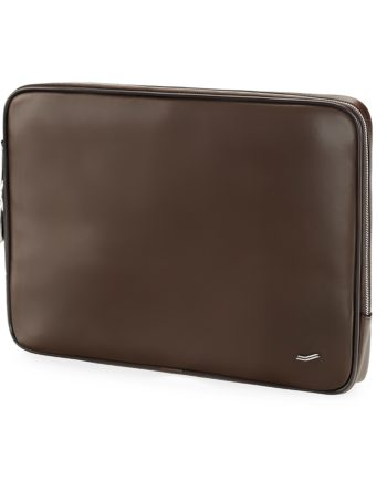 Vocier -Portfolio - Brown Leather 1