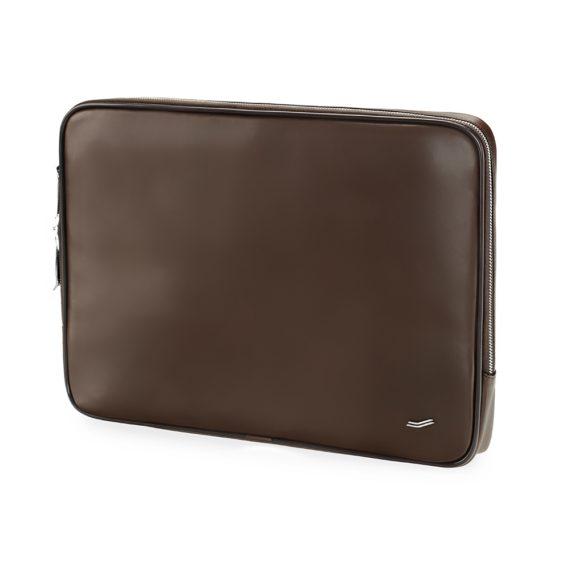Vocier -Portfolio - Brown Leather 1