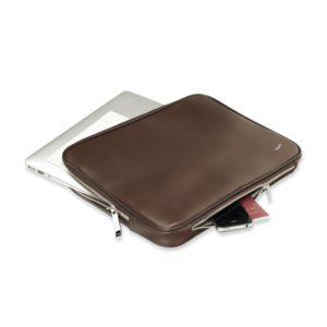 Vocier -Portfolio – Brown Leather 2