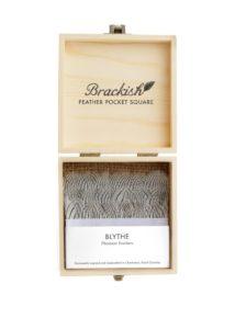 Blythe – Pheasant – Pocketsquare