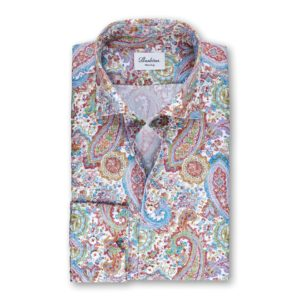Paisley Patterned 1