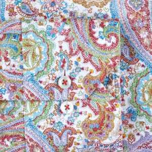 Paisley Patterned 3