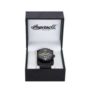 Ingersoll – BISON No 43, LIMITED EDITION Automatic Watch 2yr warranty 2