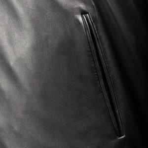 Black Leather B