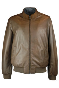 Brown Leather A