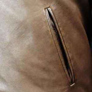 Brown Leather B