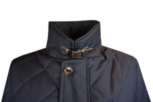 Oliver – Diamond Stitch Quilted Jacket 4