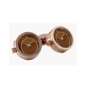 Tateossian Re-Touches Bronze Watch