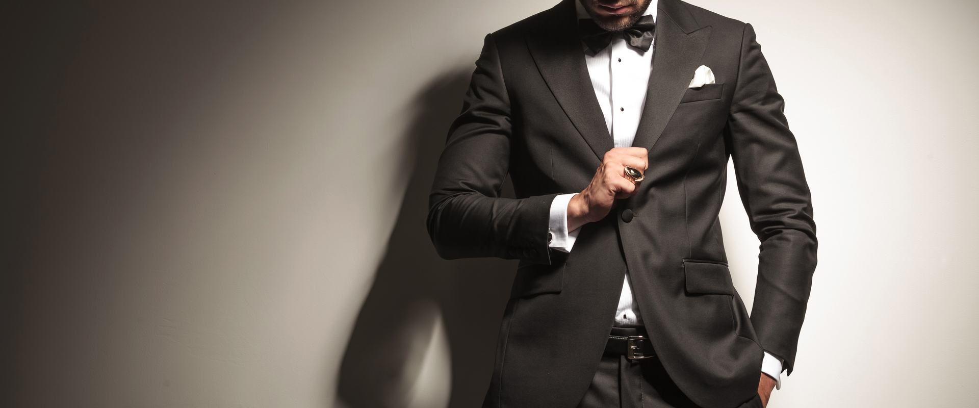 Custom Tuxedos and Formalwear
